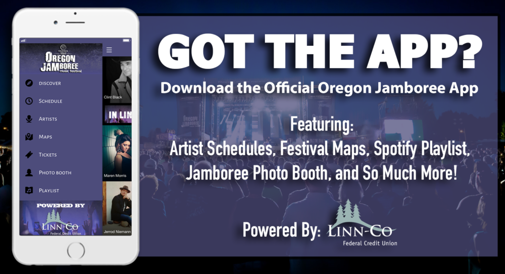 Fun News | Oregon Jamboree