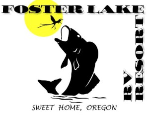 Foster Lake RV LOgo