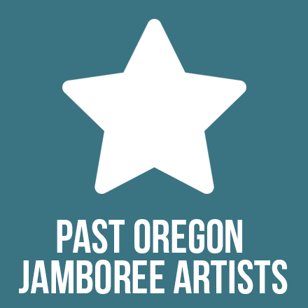 EVENT INFO | Oregon Jamboree